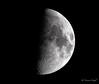 DSC_0130 (tspottr723) Tags: nikon d500 tamron 150600 luna moon sky night astrophotography december 2018 nj new jersey please explore craters satelite lunar usa clear