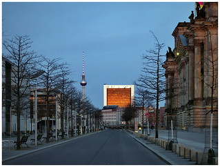 The Berlin Experience (2)