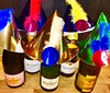 New Years Party Hat Champagne Family (markhlewis170262) Tags: newyears partyhats champagne smileonsaturday fromoldtonew