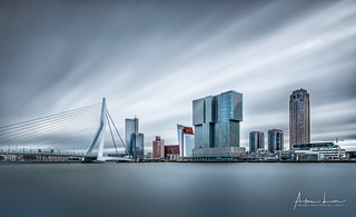 View On Rotterdam II