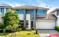 38 Sovereign Circuit, Glenfield NSW
