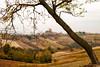 Langhe (bluestardrop - Andrea Mucelli) Tags: langhe autunno autumn fall serralungadalba castello castle viti vines vineyard