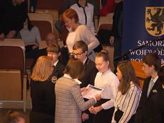 Gala wręczenia Stypendiów Marszałka Województwa Pomorskiego