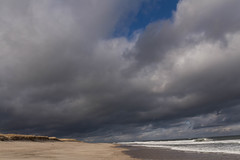 Nauset Beach Winter Storm, Orleans MA, December 25, 2017 (BostonPhotoSphere) Tags: nausetbeach orleansma beach winterstorm capecod