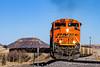 "Climbing Into the ""Sag"" (Colorado & Southern) Tags: bnsfrailway bnsf emdsd70ace coaltrain coal trains train railfanning railroad railfan railway railroads rail railroading rr railroadtrack colorado coloradorailroads coloradotrains coloradojointline"