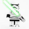 Luke, I've something to you (Jump83) Tags: redux2017myfavoritethemeoftheyear macromondays lego starwars storm trooper lightsabre