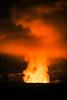 Illuminated Gas Cloud on The Evening of December 22. 2017 (wyojones) Tags: hawaii hawaiivolcanoesnationalpark volcanicgases lavalake overlookcrater halema'uma'ucrater kīlaueassummit kīlauea kīlaueacaldera eruption volcanicactivity nighteruption lavafountains glow rim