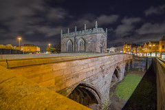 _IMG4991 The Chapel of Our Lady on the Bridge, Rotherham (Pete.L .Hawkins Photography) Tags: thechapelofourladyonthebridge rotherham hd pentaxd fa 1530mm f28 ed sdm wr
