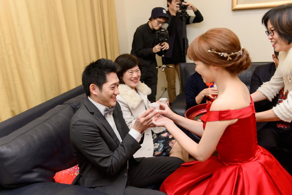 婚攝小勇, 小寶團隊, 台北婚攝, 君品, 君品婚宴, 君品推薦, 君品婚攝, Anna Yan Makeup studio, JENNY CHOU Wedding Gown, 78th studio ,wedding day-010
