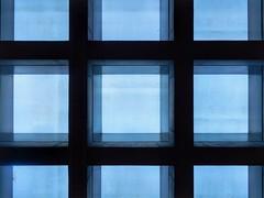 Sky light (sander_sloots) Tags: skylight daklicht museon museum thehague denhaag concrete beton brutalisme brutalism functionalism architecture squares vierkanten glass glas