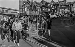 Whitby Chestnut seller. (steve.gombocz) Tags: urbanstreet blacknwhite greyscale monochrome streetscene blackwhite bwphotos bw bwstreet flickrbw bwflickr blackwhitephotos flickrstreet blackwhitephotography blackwhitestreet streetlife street blackandwhite streetphotographs bwphotographs streetphotography bwphotography streetbw photosinblackandwhite bwpictures flickraddict purestreet out outandabout streetpictures flickr exploreflickr whitby whitbybw explorewhitby chestnut zwartwit neroebianco sortoghvid mustavalkoinen svarthvitt svartoghvitt svartochvitt pretoebranco noiretblanc schwarzundweiss negroyblanco noirblanc schwarzweiss negroblanco pretobranco nerobianco nikkor nikon nikonuser nikond810 nikon140240mmf28 nikonfx nikonbw nikoncamera