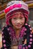 in rosa (mat56.) Tags: ritratto ritratti portrait portraits bambina child girl little rosa baby doisuthep thailandia thailand pink asia espressione expression people persone antonio romei mat56