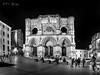 [ #349 :: 2017 ] (Salva Mira) Tags: conca cuenca catedral cathedral esglèsia iglesia church nit noche night plaza plaça square salva salvamira salvadormira