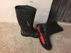 Dunlop Purofort+ Ultimate Safety (Noraboots1) Tags: dunlop wellies purofort rubber boots gummistøvler gummistiefel workboots workwear arbejdstøj