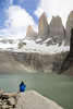 Terres Del Paine National Park (Parsa Shabani) Tags: torresdelpaine mountain hiking chile patagonia torresdelpain