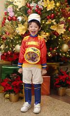 River St. John / The Little Drummer Boy (WOW Philippines Travel Agency) Tags: christmas family saintjohn santaclaus