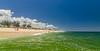 Praia de Itaipuaçu (mcvmjr1971) Tags: 2017 brazil d7000 diego maricá nikon barco bluesky céuazul ilhasmaricá island itaipuaçu lenstokina litoral marverde maravilhoso mmoraes riodejaneiro sea seaside tokina travel trilha trilhandocomdidi