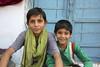 Ajmer - Friends (Rolandito.) Tags: asia india inde indie rajasthan portrait boy boys frriends