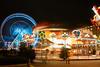 Flying Jumbo (romankaczmarek1) Tags: sel1650 sony placwolnosci poznan neon lights market christmas exposure long night carrousel