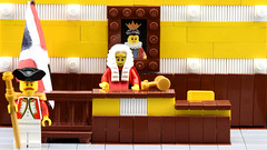 Judge Cornelius Swenson (Ayrlego) Tags: lego brethrenofthebrickseas bobs corrington