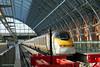 3103 at St. Pancras (jon33040) Tags: class373 eurostar stpancras