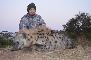 Zimbabwe Cape Buffalo Hunt 68