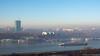 Morning mist, 26.12.2017. (deniob86) Tags: belgrade beograd sava river reka novi ušće brod ship jutro morning mist fog magla smog kalemegdan nikon d7200 18140