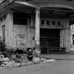 "Untitled (richardhwc) Tags: yashica yashicaflexb blackandwhite kodak ""trix 400"" chikan kaiping guangdong china yashikor 80mmf35 mediumformat 120 6x6 film"