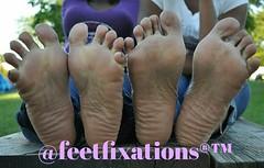 #feetfixations #ebonyfootmodeling #prettyebonyfeet #prettyebonytoes #lovelyebonysoles #ebonysoles #thumbsup #widetoespread #wrinkledebonysoles #sistersfootmodeling #sistersfeettogether #soles #toes #ebonyfeet #ebonysolefetish #ebonyfootfetish #footfetishn (feetfixations) Tags: solesforlife toes widetoespread thumbsup soles prettyebonyfeet feetfixations footfetishnation solefetish prettyebonytoes ebonysoles ebonyfootfetish sistersfeettogether lovelyebonysoles wrinkledebonysoles ebonysolefetish ebonyfeet ebonyfootmodeling sistersfootmodeling footfetish