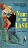 Beacon Books B283 - Barry Devlin - Night of the Lash (swallace99) Tags: beacon vintage 60s sleaze paperback harrybarton
