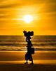 Shine a Light (vincent beudez) Tags: travel tourism asia myanmar burma birmanie south east yangon shan state bagan u bein bridge ngapali beach shwedagon pagoda kyaiktiyo inle lake kakku