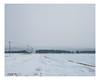 saint-jean-port-joli (Mériol Lehmann) Tags: cold topographies landscape winter bassaintlaurent forest road fields canada overcast rural quebec poles snow saintjeanportjoli québec
