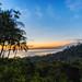Jungle Sunrise at Lapa Rios