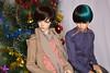 Нappy new year ^_^ (Olinka *) Tags: dollzone grey kanadoll adrian boy bjd dollphoto