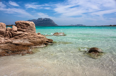 IMG_6281-1 (Andre56154) Tags: italien italy italia sardinien sardegna sardinia strand beach wasser water ufer himmel sky wolke cloud landschaft landscape