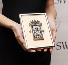 Итоги V международного конкурса дизайнеров украшений Swarovski
