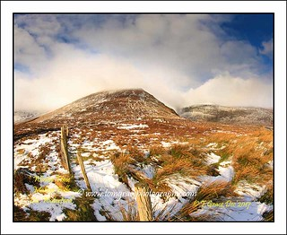 002A5052  Winter Time Mahon Falls Co Waterford