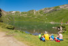 Bachalpsee (soumit) Tags: 2016 bachalpsee first grindelwald august switzerland