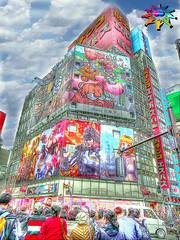 Tokyo=655 (tiokliaw) Tags: aplusphoto beautiful creations discovery explore flickraward greatshot highquality inyoureyes joyride outdoor perspective recreation supershot teamworks worldbest