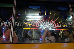 _DSF3728 (Chanwut BCKul) Tags: streetphotography street bangkok thailand bus fujix100t