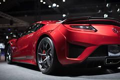 車 (fumi*23) Tags: 50mm ilce7rm3 sigma sigma50mmf14exdghsm honda acura nsx supercar sportcar car シグマ ソニー ホンダ 車 mc11