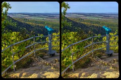 Thale outlook 3-D / Stereoscopy / CrossEye / HDR / Raw (Stereotron) Tags: sachsenanhalt saxonyanhalt ostfalen harz mountains gebirge ostfalia hardt hart hercynia harzgau thale hexentanzplatz forest woods wilderness wald ausblick aussicht outlook indiansummer autumn fall europe germany crosseye crosseyed crossview xview cross eye pair freeview sidebyside sbs kreuzblick 3d 3dphoto 3dstereo 3rddimension spatial stereo stereo3d stereophoto stereophotography stereoscopic stereoscopy stereotron threedimensional stereoview stereophotomaker stereophotograph 3dpicture 3dglasses 3dimage twin canon eos 550d yongnuo radio transmitter remote control synchron kitlens 1855mm tonemapping hdr hdri raw