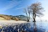 blue ice (gregor H) Tags: satteins vorarlberg österreich at