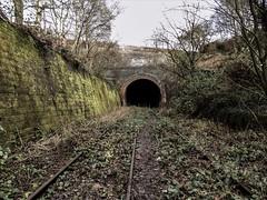 La Petite Ceinture, Black Country Style (Jason_Hood) Tags: disused railway railroad abandoned dudley dudleytunnel owwr tunnel railwaytunnel