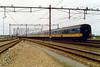 Rijtuig 60 (lex_081) Tags: 15e12 1607 ns station lage zwaluwe langste reizigerstrein trein ter wereld record recordpoging icr vlissingen ik trek de trok kijfhoek eindhoven 19890219