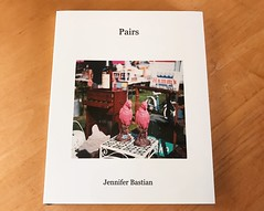 Pairs (a small book in the making)