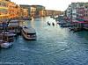 Grand Canal Venice (lorinleecary) Tags: boats cambria grandcanal italy trips venice gondolas light ripples vaparetto