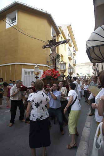 "(2009-06-26) Vía Crucis de bajada - Heliodoro Corbí Sirvent (116) • <a style=""font-size:0.8em;"" href=""http://www.flickr.com/photos/139250327@N06/38493428784/"" target=""_blank"">View on Flickr</a>"