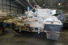 Chieftan 16th September 2017 #4 (JDurston2009) Tags: tigerday bovington bovingtoncamp dorset mbt tank tankmuseum thetankmuseum vehicleconservationcentre cheiftan