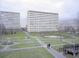 Jastrzębie-Zdrój, Poland.